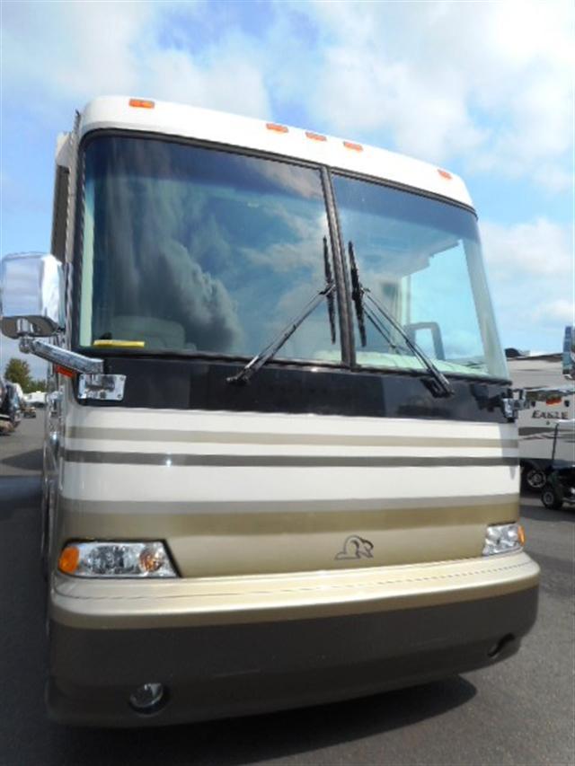 2001 Class A - Diesel Beaver Motor Coaches Marquis