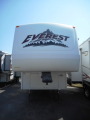 Used 2005 Keystone Everest 344J Fifth Wheel For Sale