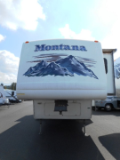 Used 2005 Keystone Montana 2980RL Fifth Wheel For Sale