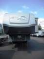 Used 2011 OPEN RANGE ROAMER 316RLS Fifth Wheel For Sale