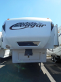 Used 2011 Keystone Cougar 326MKS Fifth Wheel For Sale