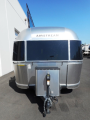 Used 2014 Airstream Land Yacht 28 Travel Trailer For Sale