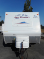 Used 2006 Jayco Jay Flight 26BHS Travel Trailer For Sale