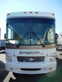 Used 2009 Forest River Georgetown 340TS Class A - Gas For Sale