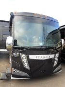 New 2015 Itasca ELLIPSE ULTRA 42QL Class A - Diesel For Sale