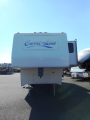 Used 1999 Carriage Carri-lite 732RK Fifth Wheel For Sale