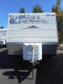 Used 2008 Jayco Jay Flight G2 29BHS Travel Trailer For Sale