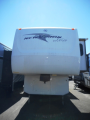 Used 2004 New Vision Sportsmen 3453 Fifth Wheel For Sale