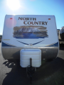 Used 2010 Heartland North Country 26SRL Travel Trailer For Sale