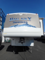 Used 2005 Keystone Big Sky 3670RL Fifth Wheel For Sale