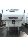 Used 2012 Keystone Cougar 278RKS Fifth Wheel For Sale
