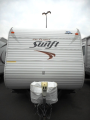 Used 2013 Jayco SWIFT 198RD Travel Trailer For Sale