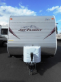 Used 2013 Jayco Jay Flight 25RKS Travel Trailer For Sale