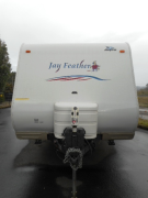 2008 Jayco Jay Feather LGT