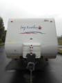 Used 2008 Jayco Jay Feather LGT 31E Travel Trailer For Sale