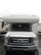 Used 2011 Jayco Greyhawk 26DS Class C For Sale