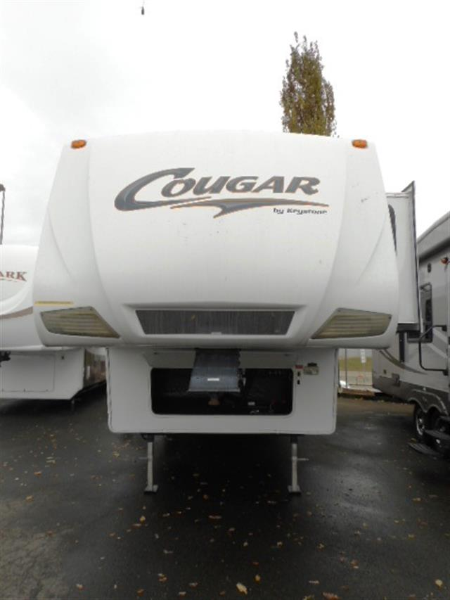 Buy a Used Keystone Cougar in Wood Village, OR.