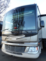 Used 2012 Fleetwood Bounder 35K Class A - Gas For Sale