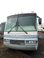 Used 1997 National Sea Breeze 131 LIMITED Class A - Gas For Sale