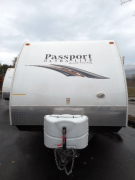 Used 2013 Keystone PASSPORT GT 2300BH Travel Trailer For Sale