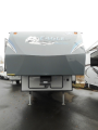 Used 2012 Jayco EAGLE HT 26.5RLS Fifth Wheel For Sale