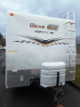 Used 2004 Fleetwood GearBox 260FS Travel Trailer Toyhauler For Sale