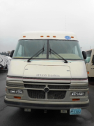 Used 1994 Holiday Rambler Vacationer 33CS Class A - Gas For Sale