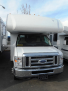Used 2014 Thor Freedom Elite 26 Class C For Sale