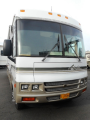 Used 2002 Winnebago Adventurer M-32V Class A - Gas For Sale