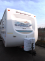 Used 2003 Keystone Mountaineer 335RLBS Travel Trailer For Sale