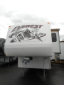 Used 2007 Keystone Everest M-320T Fifth Wheel For Sale