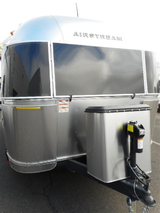 Used 2015 Thor Airstream FLYING CLOUD 25 Travel Trailer For Sale