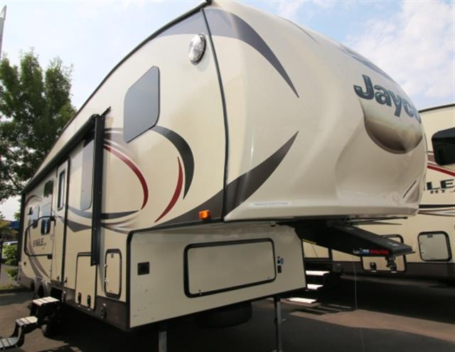 New 2016 Jayco EAGLE HT 27.5RKDS Fifth Wheel For Sale
