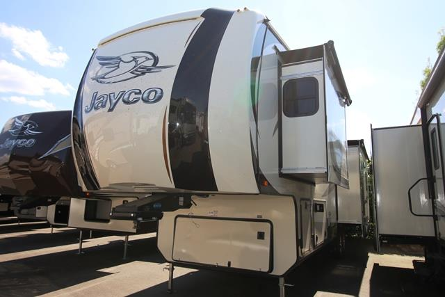 New 2016 Jayco NORTH POINT 301RETS Fifth Wheel For Sale