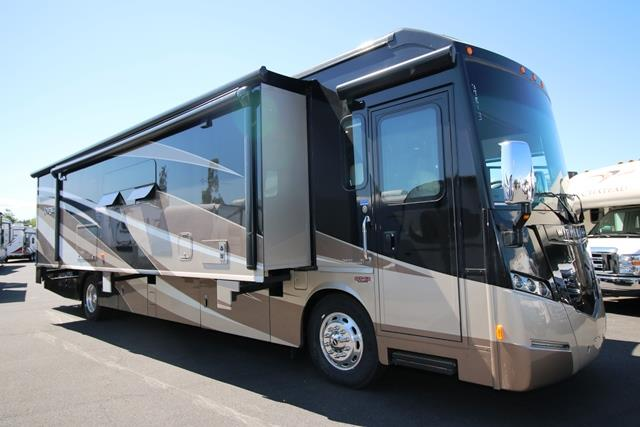 New 2016 Winnebago Journey 40R Class A - Diesel For Sale