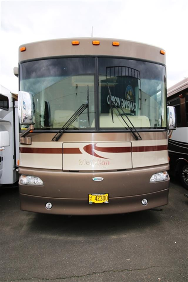 Used 2006 Itasca Meridian 34H Class A - Diesel For Sale