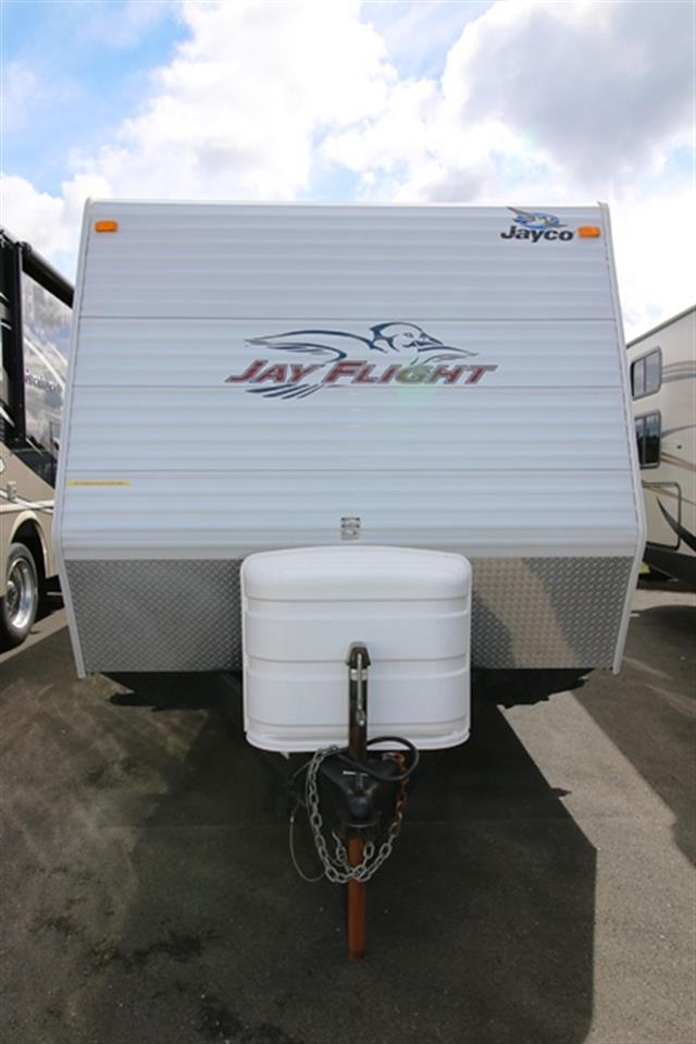 Used 2008 Jayco Jay Flight 26BH Travel Trailer For Sale
