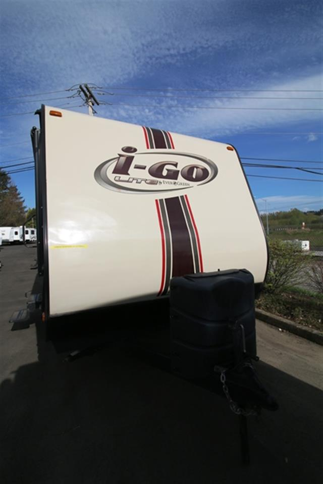 2012 EVERGREEN IGO