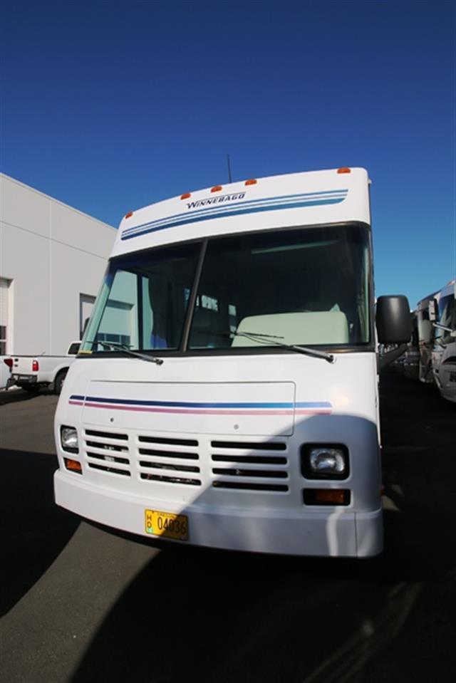 Used 1995 Winnebago Warrior 28 Class A - Gas For Sale