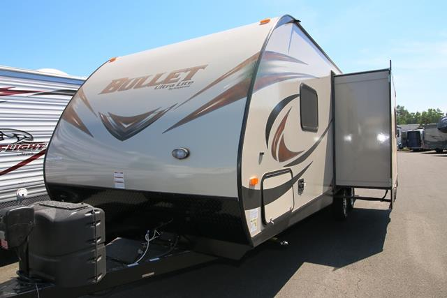 New 2015 Keystone Bullet 248RKSWE Travel Trailer For Sale