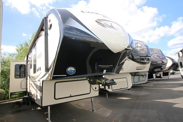 2016 Coachmen BROOKSTONE