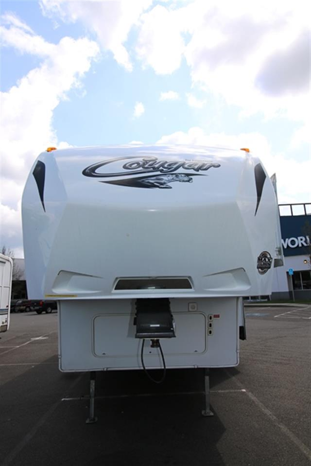 Used 2014 Keystone Cougar 279RKS Fifth Wheel For Sale