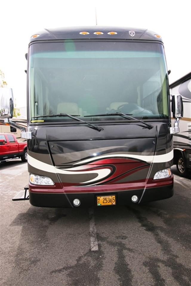 2012 Class A - Diesel Thor Tuscany