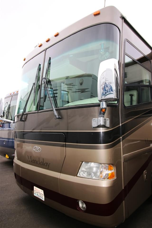 2005 Class A - Diesel Four Winds Mandalay