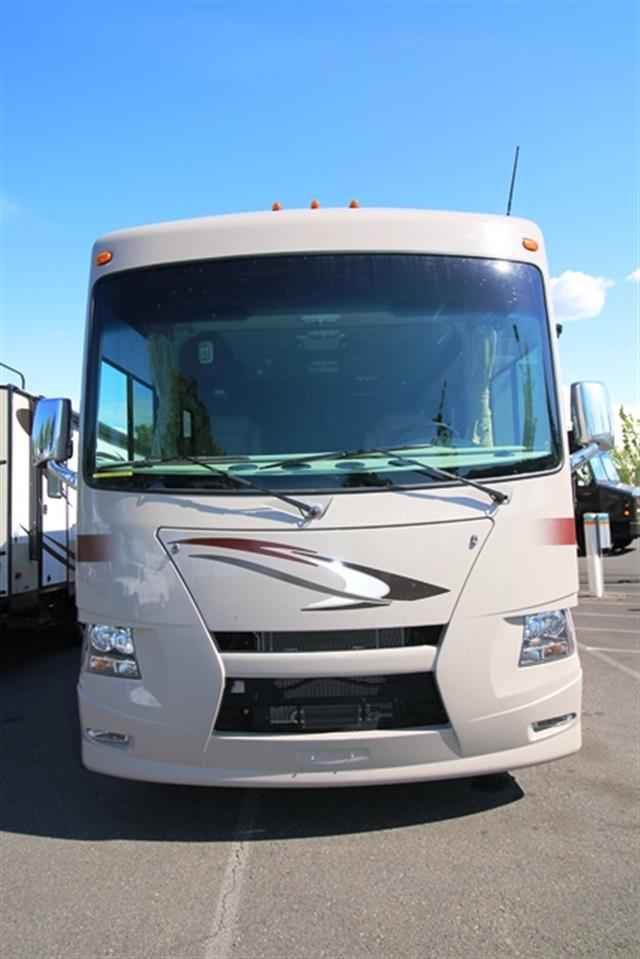Used 2014 THOR MOTOR COACH Windsport 32N Class A - Gas For Sale