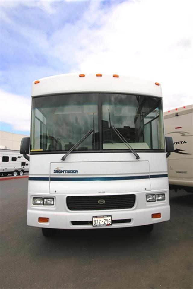 Used 2004 Winnebago Chalet 30BR Class A - Gas For Sale