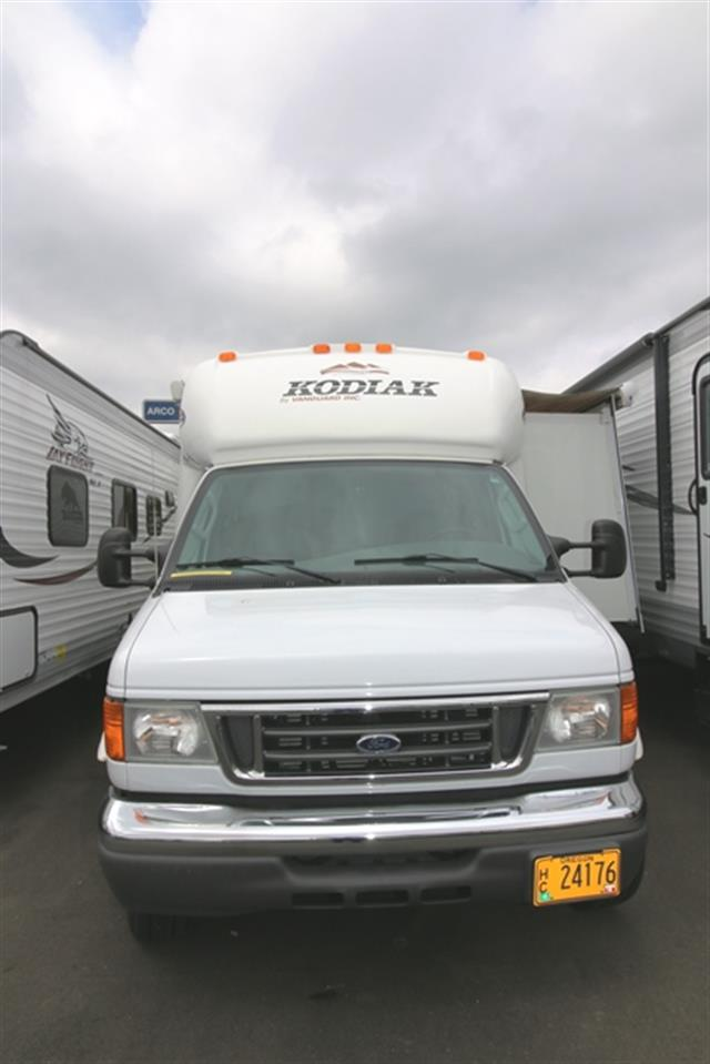 2005 Vanguard RV Kodiak