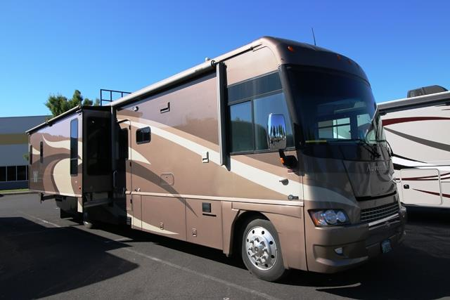 2008 Class A - Gas Winnebago Adventurer