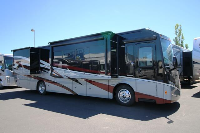 New 2016 Winnebago FORZA 36G Class A - Diesel For Sale