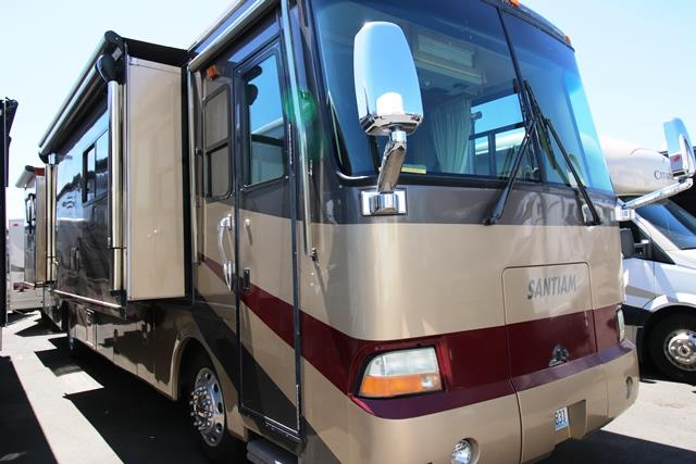 2005 Beaver Motor Coaches Santiam